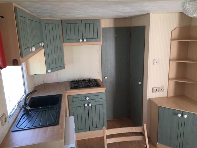 Case mobili usate