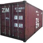 Container usato vendita