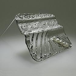 Spilla in argento